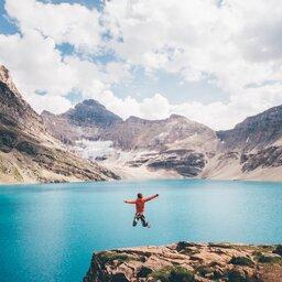 Canada-McArthur Lake
