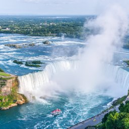 Canada-niagrafalls-waterval