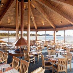 Canada - Tofino - Wickaninnish Inn (20)