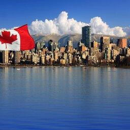 Canada-Vancouver city