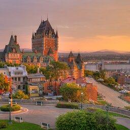 Canada-wereldsteden-hoogtepunt-Quebec