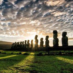 Chili - Paaseiland - moai - rapa nui (13)
