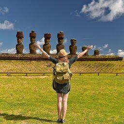 Chili - Paaseiland - moai - rapa nui (3)