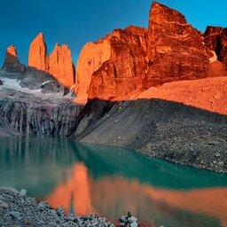 Chili-Patagonia 2