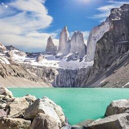 Chili-Patagonia