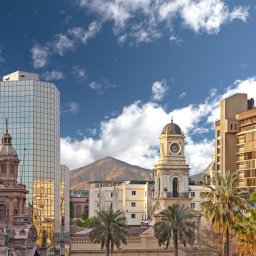 Chili - Santiago  (2)