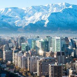 Chili - Santiago  (3)