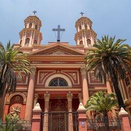 Chili - Santiago  (4)