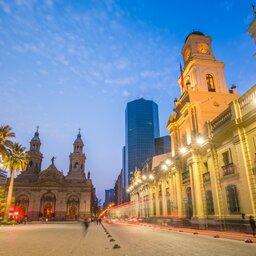 Chili - Santiago  (5)