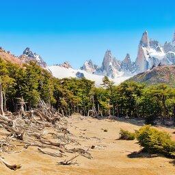 Chili - Torres Del Paine (1)