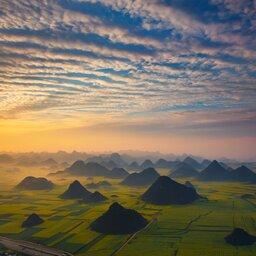 China-Hoogtepunt8-Yunnan