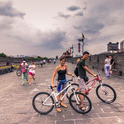 China-Xian-hoogtepunt-fietstocht