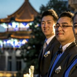 China-Xian-Sofitel Legend People's Grand Hotel  (10)