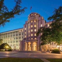 China-Xian-Sofitel Legend People's Grand Hotel  (11)