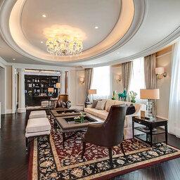 China-Xian-Sofitel Legend People's Grand Hotel  (8)
