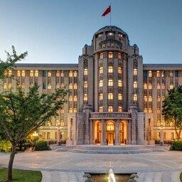 China-Xian-Sofitel Legend People's Grand Hotel  (9)