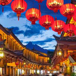 China-Yunnan-hoogtepunt-Lijang