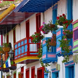 Colombia - Salento