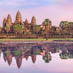 Combodja-Siem Reap-Angkor Wat2