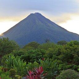 Costa rica - Canopy tour - deathride - Arenal - monteverde (5)