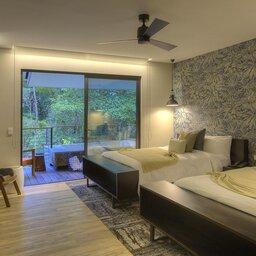 Costa-Rica-Central-Valley-Hotel-El-Silencio-Lodge-kamer-2