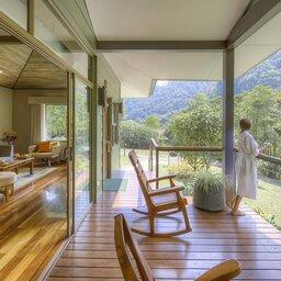 Costa-Rica-Central-Valley-Hotel-El-Silencio-Lodge-zicht-van-balkon