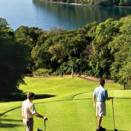 Costa Rica - Four seasons - Pensinsual papagayo (10)