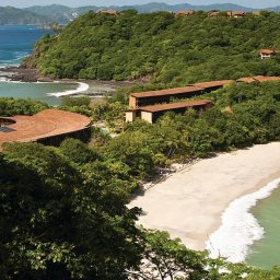 Costa Rica - Four seasons - Pensinsual papagayo (11)