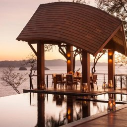 Costa Rica - Four seasons - Pensinsual papagayo (12)
