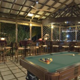 Costa Rica - Limón - Tortuguero - Manatus lodge (3)