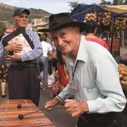 Costa Rica - locals