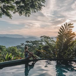 Costa-Rica-Matapalo-Hotel-Las-Nubes-zwembad