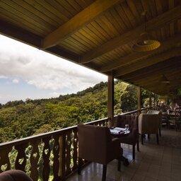 Costa Rica - Monteverde - Hotel Belmar (1)
