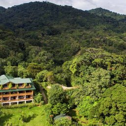Costa Rica - Monteverde - Hotel Belmar (15)