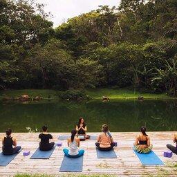 Costa Rica - Monteverde - Hotel Belmar (16)