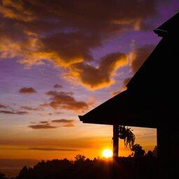 Costa Rica - Monteverde - Hotel Belmar (2)