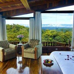 Costa Rica - Monteverde - Hotel Belmar (4)