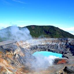 Costa Rica - Poas Vulcano  (3)