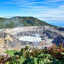 Costa Rica - Poas Vulcano  (5)