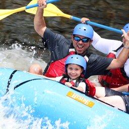 Costa Rica - Rafting (3)