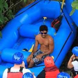 Costa Rica - Rafting (4)