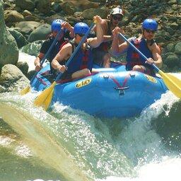 Costa Rica - Rafting (6)