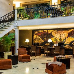 Cuba - La Habana - Hotel Saratoga (10)