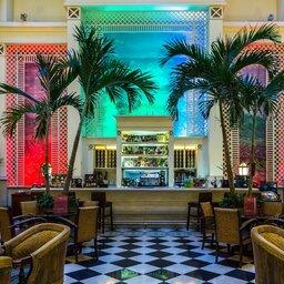 Cuba - La Habana - Hotel Saratoga (11)