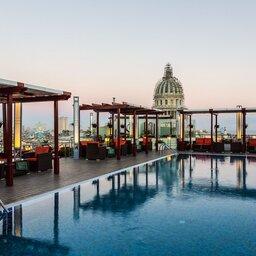 Cuba - La Habana - Hotel Saratoga (14)
