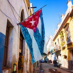 Cuba - locale straat