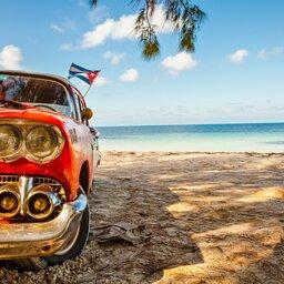 Cuba - oldtimer