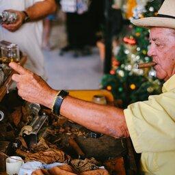 Cuba - Rum en sigaren (1)