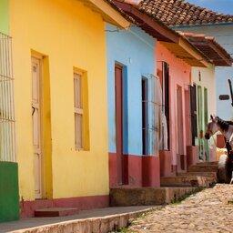 Cuba - straat