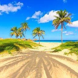 Cuba - varadero beach  (1)